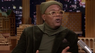 Samuel L. Jackson Shared The Top 5 Characters He's Ever Played And Nick Fury Is Only #5