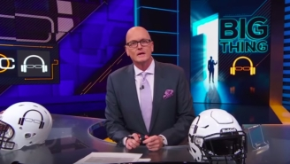 Take Two Minutes And Some Tissues And Watch Scott Van Pelt's Amazing Tribute To His Late Father