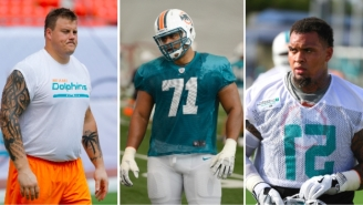 A Look Back On Richie Incognito And Mike Pouncey's Brutal, Obsessive Quest To Break Teammate Jonathan Martin