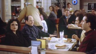 Millennials Are Complaining That 'Seinfeld' Is 'Super Offensive'