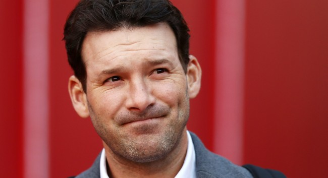 How Good Is Tony Romo Is At Predicting Plays? Someone Did The Math