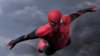 The 'Spider-Man: Far From Home' Trailer Has Spawned Some Seriously Wild 'Avengers: Endgame' Theories