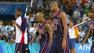 Stephon Marbury Goes On Epic Rant About LeBron Calling Himself The GOAT: 'You Must Be Outta Your Mind!'
