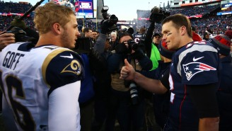 The First List Of 64 Wacky Prop Bets For Super Bowl LIII Has Been Released