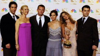 The Cast Of 'Friends' Still Makes SO MUCH MONEY From The Show 15 Years After It Ended