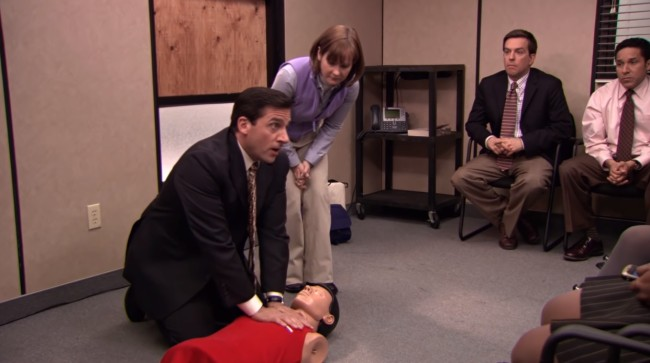 the_office_cpr_scene_first_aid_fail