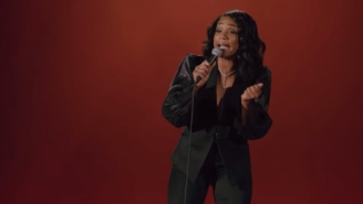 Tiffany Haddish Bombed So Hard On New Year's Eve Show After Forgetting Her Jokes That People Walked Out