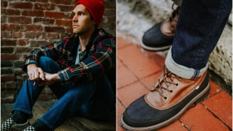 We're Giving Away Two Free Pairs Of Revtown Jeans On Instagram