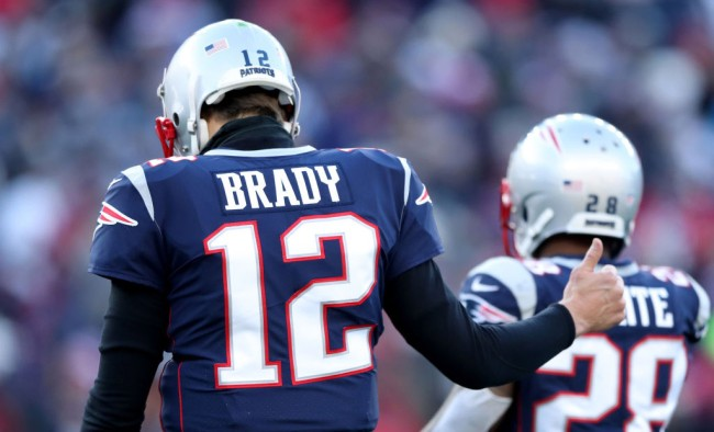 Tom Brady And Jacoby Brissett Appear To Rip Haters On Instagram