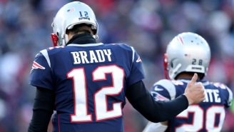 Tom Brady Rips Haters In Instagram Exchange With Jacoby Brissett, Giant Coat Somehow Gets Bigger