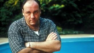 James Gandolfini's Son Will Play Tony Soprano In 'The Sopranos' Movie