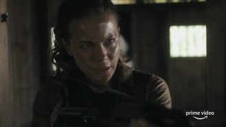Based On The First Trailer, Kate Beckinsale's Upcoming Series On Amazon Prime Looks Like A Must-Watch