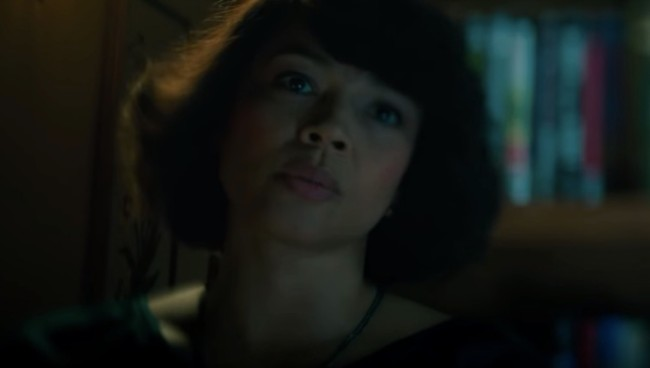 True Detective Season 03 killer theory Amelia Reardon
