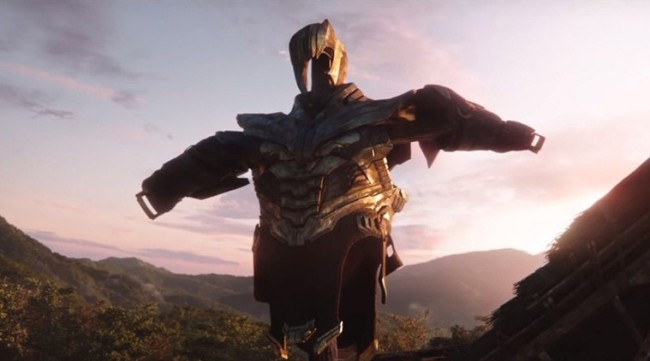 two new 'avengers endgame' fan theories