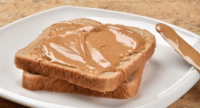How To Store Peanut Butter Properly