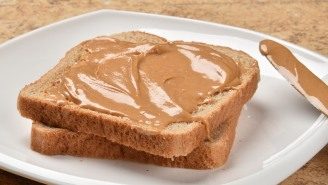 So, Uh, Yeah, Apparently We've Been Storing Peanut Butter Wrong Our Entire Lives