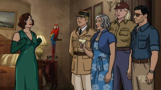 What's New On Hulu For February: 'Archer, Legion, Caddyshack, Space Jam, Wedding Crashers' And More