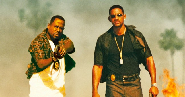 Will Smith Announces Start Of Filming On 'Bad Boys 3' As Plot Synopsis For The Movie Is Revealed