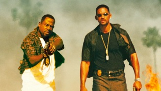 Will Smith Announces Start Of Filming On 'Bad Boys 3' As The Plot For The Movie Is Revealed