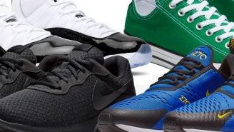 The 10 Best-Selling Sneakers Of 2018 Are Probably Not The Styles You Would Expect