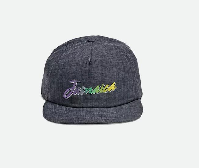 Accidental Tourist 'Jamaica' Hat