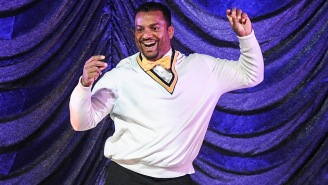 Alfonso Ribeiro Probably Didn't Do 'The Carlton' Dance After Hearing The Ruling On His Copyright Case Against 'Fortnite'