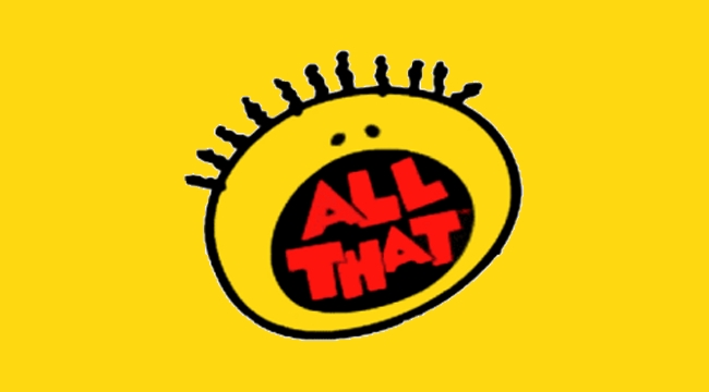 all that reboot