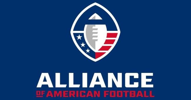 Alliance of American Football AAF