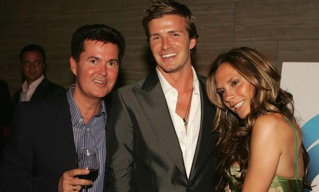 American Idol Creator Simon Fuller Selling 35M Mansion In Bel Air