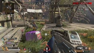 After Smashing Records, 'Apex Legends' Bans 16,000 Cheaters As It Positions Itself As 'Fortnite' Killer