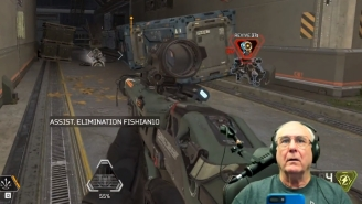 Who Is GrndPaGaming? The 66-Year-Old Former Navy Diver And Cancer-Surviving Grandpa Dominating 'Apex Legends'