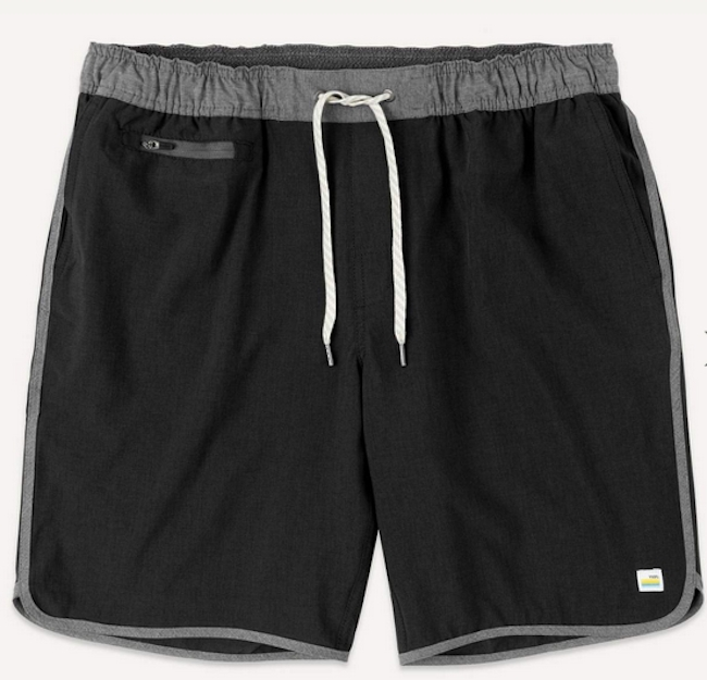 Banks Athletic Shorts