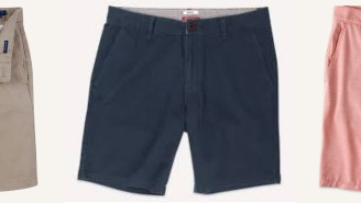 Need New Shorts? Here Are The 7 Best Shorts For Men That Look Timeless On Everyone