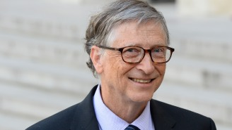 Bill Gates' Take On What He Thinks He Personally Should Be Paying In Taxes Each Year Is Excellent