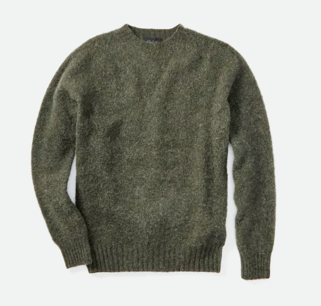 Birth Of The Cool Sweater