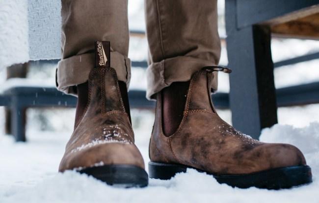 Blundstone Super 550 Boots