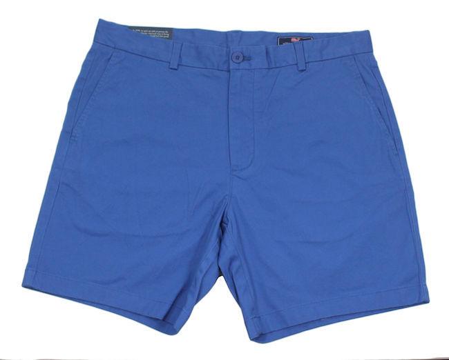 Breaker Stretch Chino Shorts