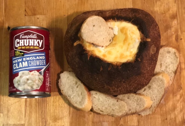 campbells chunky soup super bowl recipes