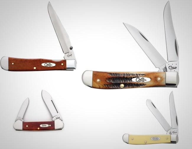 Case Knives everyday carry pocket knife