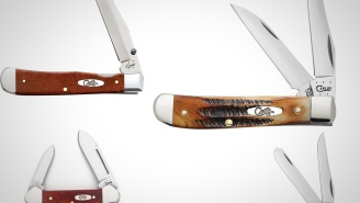 These American-Made Case Knives Have Some Of The Finest Everyday Carry Blades Ever Made