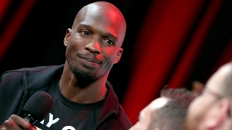 Chad Johnson Pulls Awesome Bro Move By Paying A Dude's Rent After Twitter Interaction