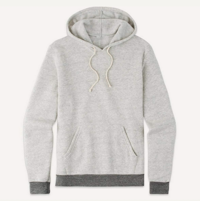 Challenger Pullover Hoodie