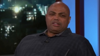 Charles Barkley Slams 'Jackass' Lavar Ball While Talking About The Sh*tshow That's Known As The Big Baller Brand