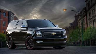 You Can Now Get A 2019 Chevy Tahoe And Suburban With 1,000 HP As Your Supercharged Family Truckster