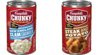 These Campbell's Chunky Soup Recipe Hacks Are All You Need For Your Super Bowl Party