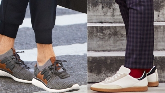 Add These Stylish Grandmotion And Grandpro Sneakers From Cole Haan Into Your Rotation Of Kicks