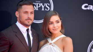Danny Amendola And Olivia Culpo Are Back Together (Again), Living It Up On The Beach In Mexico