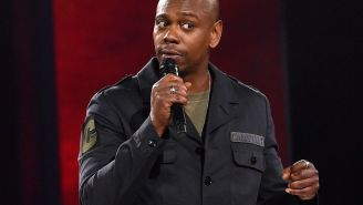 Dave Chappelle Clip About Calling People 'Crazy' Goes Viral After Latest Kanye West Incident
