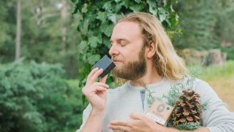 Dr. Squatch Is An All-Natural, Kick-Ass Soap Co. For Guys, And The Founder Told Us What Makes Their Soap So Dope