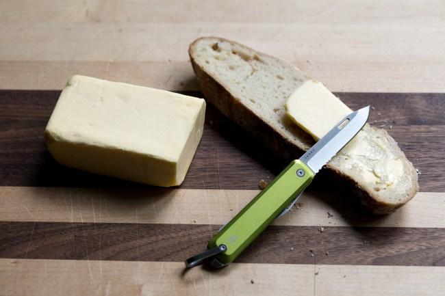 The Ellis Pocket Knife Multi-Tool The James Brand